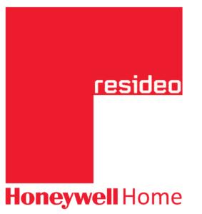Resideo Honeywell Logo